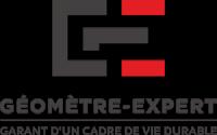 Logo Géomètre-Expert