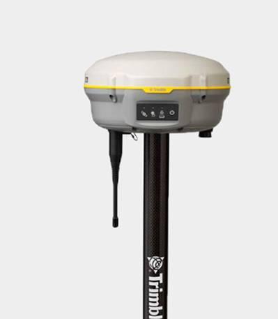 Equipement - Matériel de terrain - scanner TRIMBLE R4-R6-R8-R10